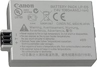 Оригинална батерия - Canon LP-E5 -