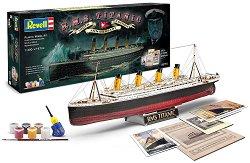 Лайнер - R.M.S. Titanic - Юбилеен комплект - продукт
