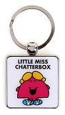 Ключодържател - Little miss chatterbox -