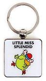 Ключодържател - Little miss splendid -