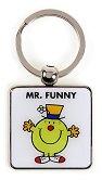 Ключодържател - Mr. Funny -