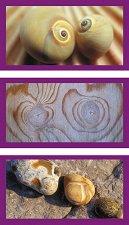 Импресия на пясъка - Три пъзела - пъзел