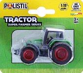 Трактор - Играчка от серията Супер фермер -