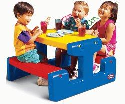Детска маса -