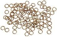 Метални пръстени - Ø 3 mm - Резервни части за корабни модели и макети - продукт