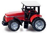 """Трактор - Massey Ferguson - Метална играчка от серията """"Super: Agriculture"""" - играчка"""