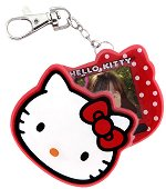 Ключодържател с дигитална фоторамка - Hello Kitty -