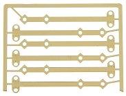 Фиксатор за скрипец - Резервни части за корабни модели и макети - макет