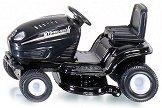 """Косачка за трева - Rider - Метална играчка от серията """"Super: Agriculture"""" - играчка"""