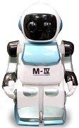 """Робот """"Moonwalker"""" - играчка"""