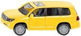 Джип - Toyota Landcruiser - Метална количка - играчка