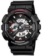 Часовник Casio - G-Shock GA-110-1AER