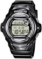 "Часовник Casio - Baby-G BG-169R-1ER - От серията ""Baby-G"""