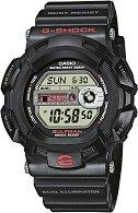 "Часовник Casio - G-Shock G-9100-1ER - От серията ""G-Shock"""