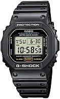 Часовник Casio - G-Shock DW-5600E-1VER