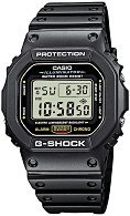 "Часовник Casio - G-Shock DW-5600E-1VER - От серията ""G-Shock"""