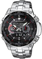 "Часовник Casio - Edifice Tough Solar ECW-M300 - От серията ""Edifice: Tough Solar"""