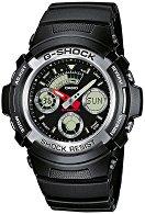 Часовник Casio - G-Shock AW-590-1AER