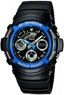 "Часовник Casio - G-Shock AW-591-2AER - От серията ""G-Shock"""
