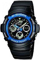 Часовник Casio - G-Shock AW-591-2AER