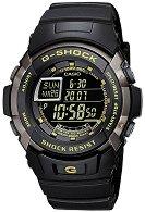 "Часовник Casio - G-Shock G-7700-1ER - От серията ""G-Shock"""