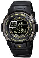 "Часовник Casio - G-Shock G-7710-1ER - От серията ""G-Shock"""