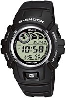 "Часовник Casio - G-Shock G-2900F-8VER - От серията ""G-Shock"""