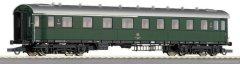 Пътнически вагон BA 28 - Първа и втора класа - ЖП модел -