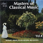 Masters of Classical Music - vol. 4 - албум