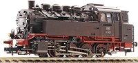 Парен локомотив - BR 81 - ЖП модел -