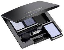 Палитра с магнитно дъно - Artdeco Beauty Box Trio - четка