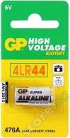 Батерия 6V - Алкална (4LR44) - 1 брой -