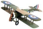 Военен самолет - Spad XIII C-1 - Сглобяем авиомодел -