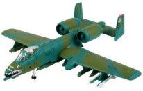 Военен самолет - A-10 Thunderbolt - Сглобяем авиомодел -
