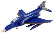 Изтребител - F-4F Phantom - Сглобяем авиомодел - макет