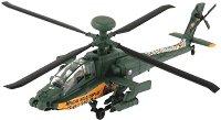 Военен хеликоптер - AH-64 Apache -