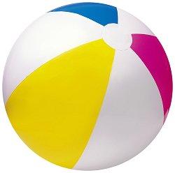 Надуваема топка - ∅ 61 cm - Детска играчка - играчка