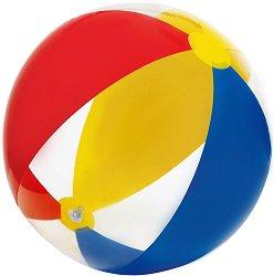 Топка - ∅ 61 cm - Надуваема играчка - продукт