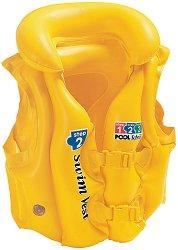 """Детска спасителна жилетка - Аксесоар за плуване от серията """"Pool School"""" - играчка"""