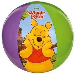 Надуваема топка - Мечо Пух - играчка