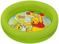 Надуваем детски басейн - Мечо Пух - играчка