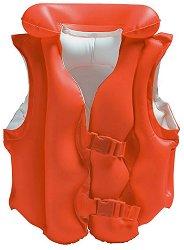 Детска спасителна жилетка - Аксесоар за плуване - играчка