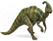 "Динозавър - Parasaurolophus - Фигура от серията ""Динозаври и праистория"" -"
