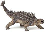 """Динозавър - Анкилозавър - Фигура от серията """"Динозаври и праистория"""" - фигура"""