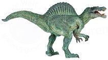 """Динозавър - Спинозавър - Фигура от серията """"Динозаври и праистория"""" - раница"""