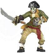 """Пират - Зомби - Фигура от серията """"Пирати"""" - детски аксесоар"""