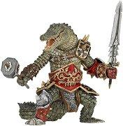 Човекът - Крокодил -