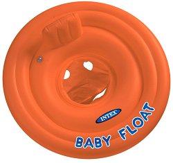 Бебешки пояс - седалка - Надуваема играчка за плуване - надуваем пояс