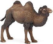 Двугърба камила - Фигура от серията Диви животни - фигури