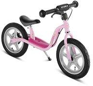 "LR1 Br Princess Lillifee - Детски велосипед без педали 12"""